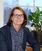 Ulla Petrell